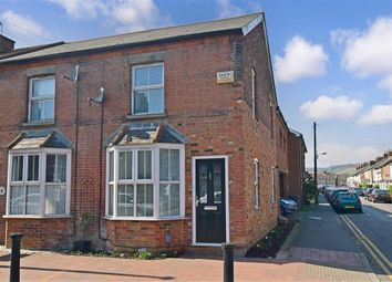 Thumbnail 2 bed end terrace house for sale in Malling Road, Snodland, Kent