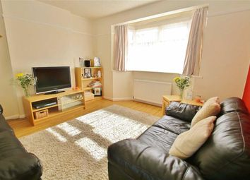 Thumbnail 3 bedroom end terrace house for sale in Hillcross Avenue, Morden