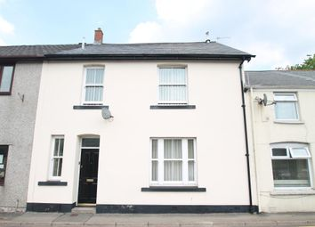 Thumbnail 3 bed terraced house for sale in Market Street, Blaenavon, Pontypool