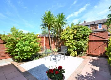 Thumbnail 2 bed terraced house for sale in Moss Lane, Swinton, Manchester