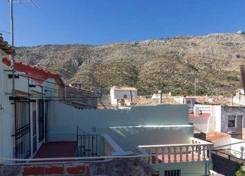 Thumbnail 5 bed villa for sale in Benigembla, Alicante, Spain