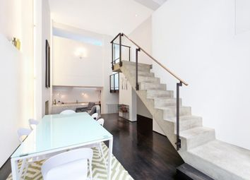 Thumbnail 2 bed property to rent in Hereford Road, London