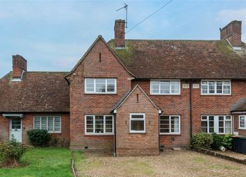 Thumbnail 3 bed terraced house for sale in Village Road, Bromham, Bedford