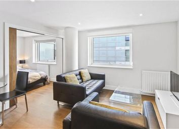 Thumbnail 1 bedroom flat for sale in Crawford Building, Aldgate, London