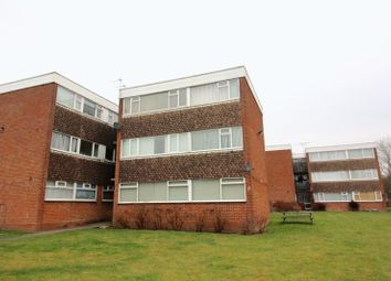 Thumbnail 2 bed flat for sale in Pleydell Close, Willenhall, Coventry