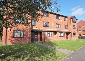 Thumbnail 2 bedroom flat for sale in Alpha Close, Balsall Heath, Birmingham