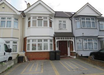 Thumbnail 5 bed terraced house for sale in Headley Drive, Ilford
