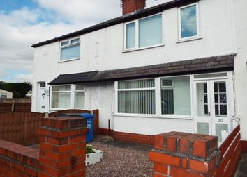 Thumbnail 3 bed property to rent in Shaws Avenue, Warrington