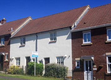 Thumbnail Terraced house to rent in Nichol Place, Cotford St. Luke, Taunton