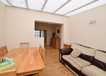 Thumbnail 3 bed terraced house for sale in Broadwater Way, Worthing, West Sussex