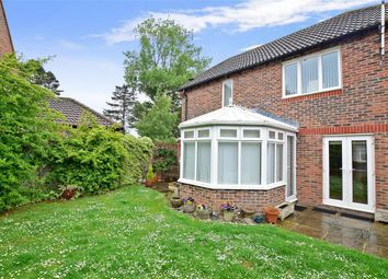 Thumbnail 3 bed detached house for sale in Watersmead Drive, Littlehampton, West Sussex