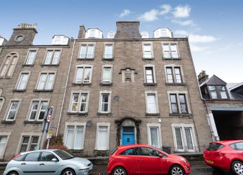 Thumbnail 3 bed flat for sale in Forfar Road, Dundee