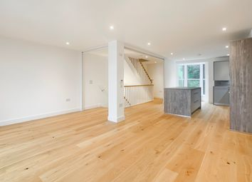 Thumbnail 3 bed town house to rent in Trelyon Avenue, St Ives