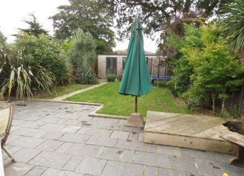Thumbnail 2 bed semi-detached bungalow for sale in Park Road, Hayling Island