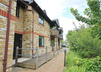 Thumbnail 2 bed flat for sale in Canal Bank, Temple Bar Road, Woking, Surrey