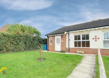 Thumbnail 2 bed bungalow to rent in Bramble Hill, Beverley