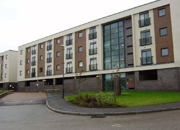 Thumbnail 2 bedroom flat for sale in Calverley Court, Paladine Way, Stoke