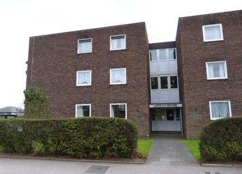 Thumbnail 2 bedroom flat to rent in Apollo House, 235 Sheldrake Drive, Ipswich