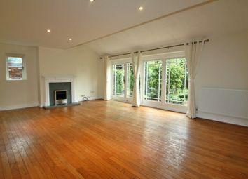 Thumbnail 2 bed property to rent in Brick Kiln Lane, Bostock, Middlewich
