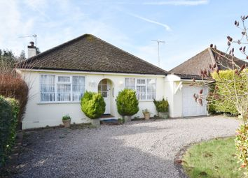 3 bed detached bungalow for sale in The Crescent, Bricket Wood, St.Albans AL2