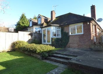 Thumbnail 3 bed semi-detached house to rent in Cavendish Drive, Tunbridge Wells