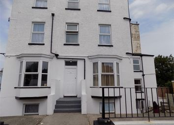 Thumbnail 2 bed flat to rent in Godwin Bungalows, Godwin Road, Cliftonville, Margate