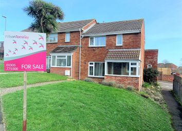 2 bed semi-detached house for sale in Extended, Two Bathrooms, Southill DT4