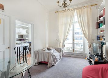 Thumbnail 1 bedroom flat to rent in Claverton Street, London