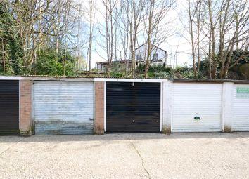 Thumbnail Parking/garage for sale in Grampian Road, Sandhurst