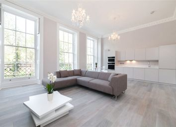 Thumbnail 1 bedroom flat to rent in Flat 4, Dorset Square, London