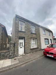 3 bed end terrace house for sale in Wyndham Crescent, Aberdare CF44