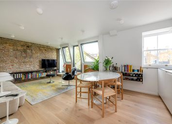 Luxborough Street, London W1U. 2 bed flat for sale