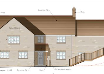 Thumbnail 4 bed detached house for sale in Lower Kingsbury, Milborne Port, Sherborne