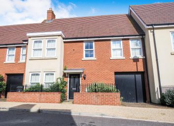 Thumbnail 4 bed terraced house for sale in Apollo Gardens, Biggleswade