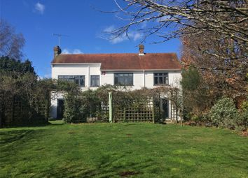 Thumbnail 4 bed detached house for sale in Ship Street, East Grinstead