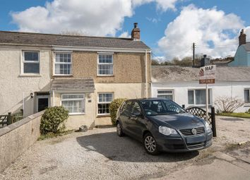 Thumbnail 3 bed cottage for sale in Chapel Court, Pengegon Way, Pengegon, Camborne