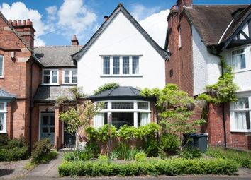 Thumbnail 4 bed semi-detached house for sale in Highbridge Road, Sutton Coldfield, West Midlands