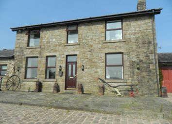 Thumbnail 3 bedroom barn conversion to rent in Cox Green Road, Egerton, Bolton