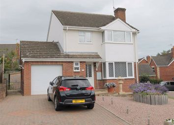 Brookmead, Ross-On-Wye HR9. 4 bed detached house for sale