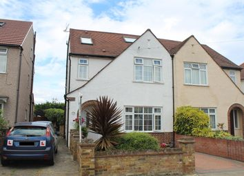 Thumbnail 5 bed semi-detached house for sale in Windsor Avenue, Hillingdon, Middlesex