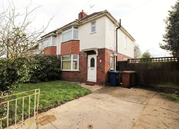 Thumbnail 3 bed semi-detached house for sale in Boverton Drive, Gloucester