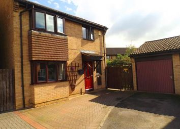 Thumbnail 3 bedroom detached house for sale in Ringwood, South Bretton, Peterborough, Cambs