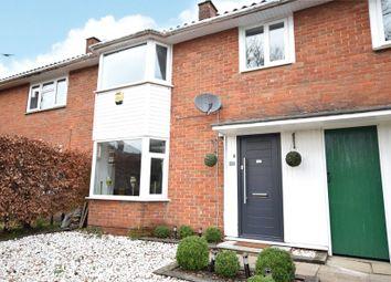 Thumbnail 3 bed terraced house for sale in Horewood Road, Bracknell, Berkshire