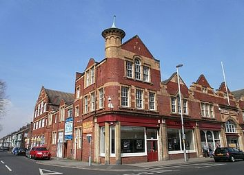 Thumbnail 3 bedroom flat to rent in Cleveland Centre, Linthorpe Road, Middlesbrough