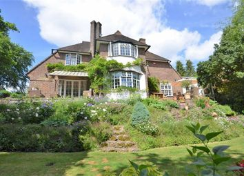3 bed detached house for sale in Aveley Lane, Farnham GU9