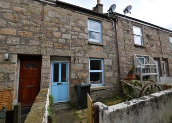 Thumbnail 2 bed terraced house for sale in Nevada Place, Heamoor, Penzance