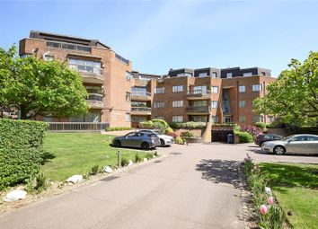 2 bed flat for sale in Burlington Park House, Dennis Lane, Stanmore, Middlesex HA7