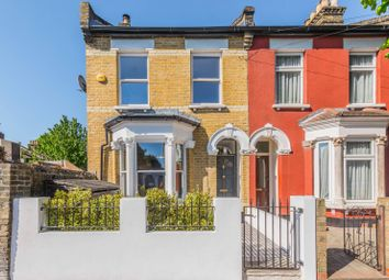Thumbnail 4 bedroom property to rent in Selby Road, Leytonstone, London
