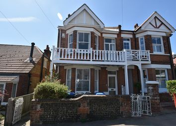 Thumbnail 4 bed maisonette for sale in Dickens Road, Broadstairs