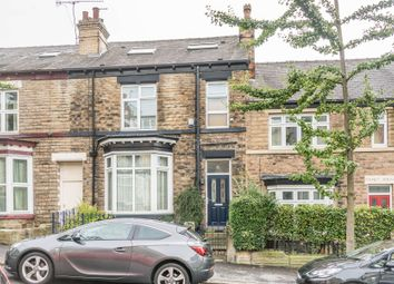 Thumbnail 4 bedroom terraced house for sale in Tylney Road, Sheffield